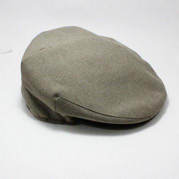 GORRA CAMPERA MARRÓN